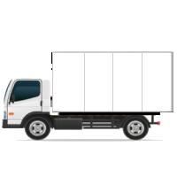 Пром фургон