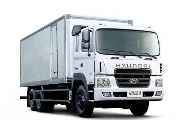 Hyundai HD250/260