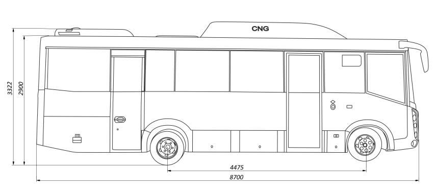 SIMAZ 2258-30