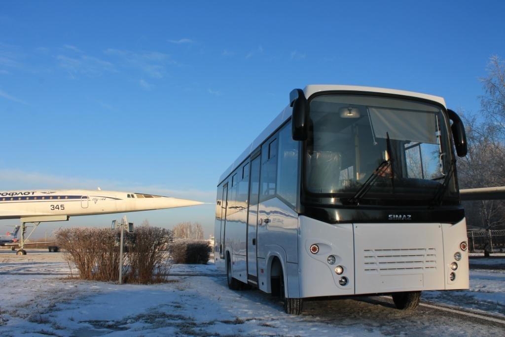 СИМАЗ 2258