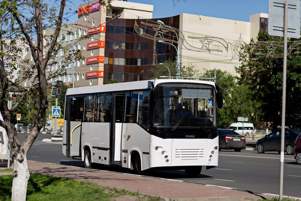 SIMAZ 2258